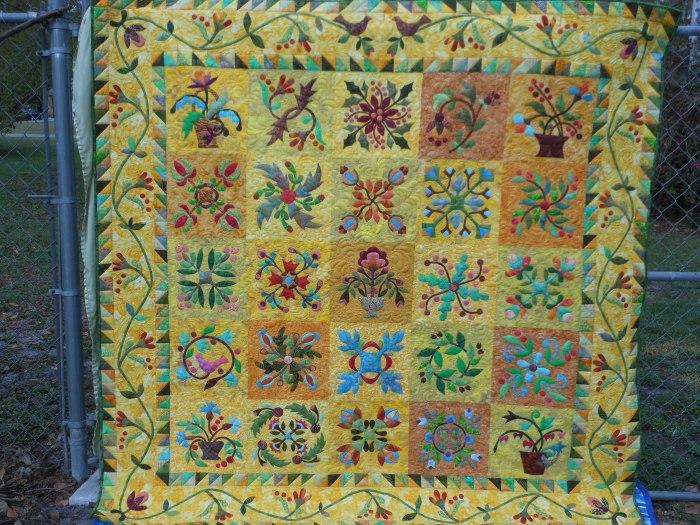 Bev's quilt 016