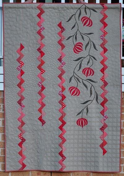 My next quilt